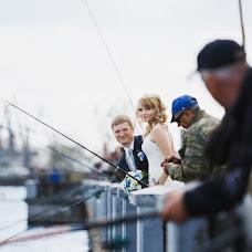 Wedding photographer Mikhail Spaskov (spas). Photo of 02.06.2013