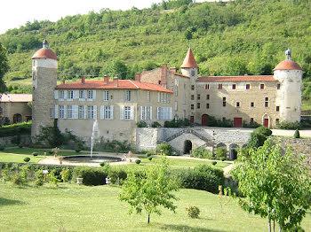 château à Clermont-Ferrand (63)