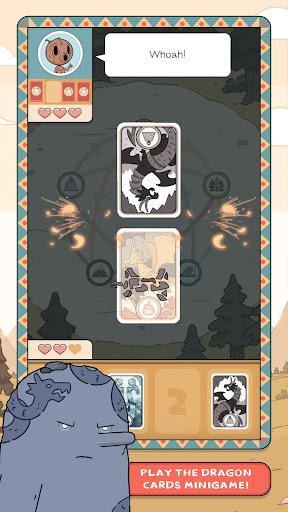 hilda creatures screenshot 3