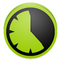 Time Control - track worktime icon