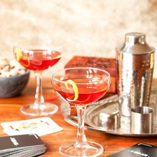 Italian Cocktail Drinks Recipes