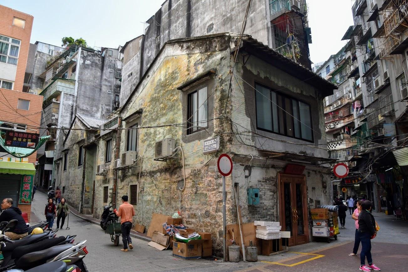 Que hacer en Macao 1 día