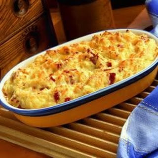 Reuben Casserole With Recipes