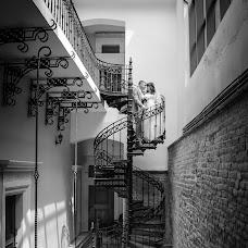 Wedding photographer Taras Khomey (taraschomei). Photo of 23.06.2017
