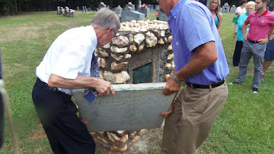 Photo: 2016 Canaan UMC Homecoming & 1941 Time Capsule Opening - http://CanaanUMC.net