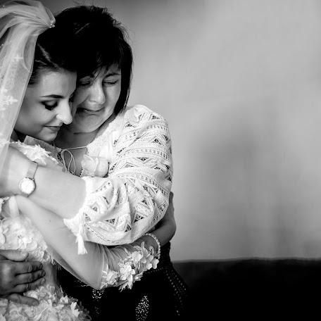 Wedding photographer Cristi Sebastian (cristi). Photo of 08.06.2017