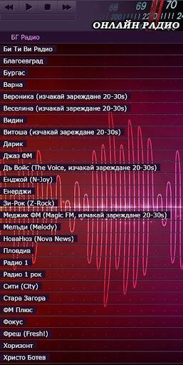 Топ 30 български радиа онлайн