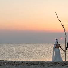 Wedding photographer Konstantinos Poulios (poulios). Photo of 22.04.2017