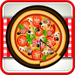 Pizza Maker - Cooking Games 3.3.4 Apk