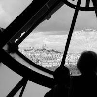 Panoramiche parigine