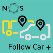 NOS FOLLOW CAR +