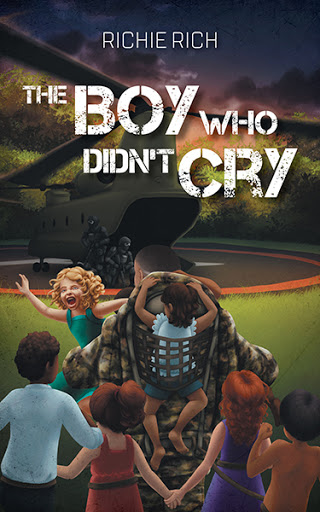 The Boy Who Didn't Cry cover