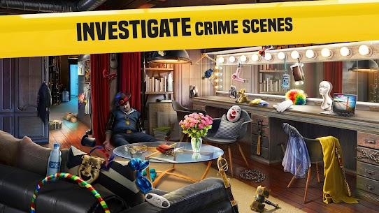 Homicide Squad MOD: Hidden Crimes (Unlimited Money) 8