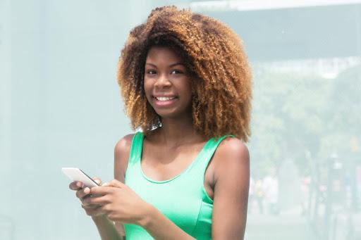 玩免費遊戲APP|下載Natural Hair Beauty Lifestyle app不用錢|硬是要APP