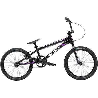 "Radio MY21 Xenon Pro BMX Race Bike - 20.75"" TT"