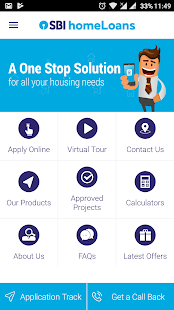 SBI Home Loans- screenshot thumbnail