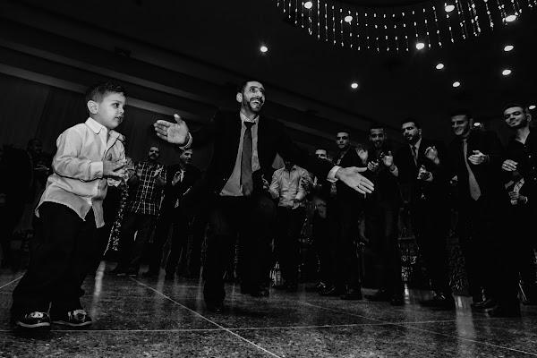 Fotógrafo de bodas Carlos joezer Rosas (joezer0404). Foto del 28.08.2017