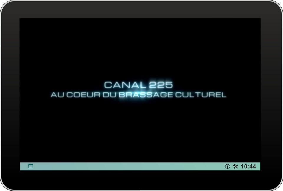Canal 225 TV- screenshot