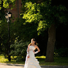 Wedding photographer Irina Shostik (Shostik). Photo of 30.05.2013