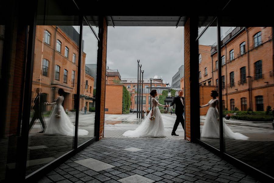 Wedding photographer Denis Isaev (Elisej). Photo of 13.07.2019