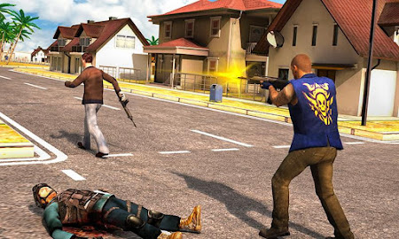 Miami Crime Gangster 3D 1.1 screenshot 1694827