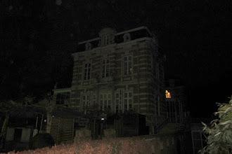 Photo: kasteel van Brasschaat