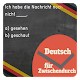 German Grammar Test Free  - Deutsche Grammatik Android apk