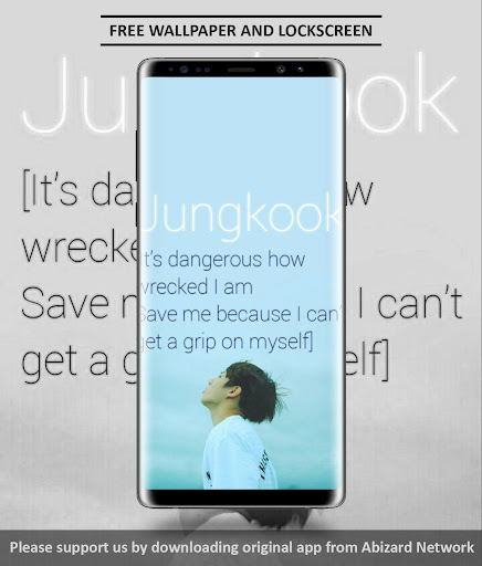 BTS Wallpapers KPOP 3.1 screenshots 4