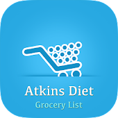 Atkins Diet Grocery List