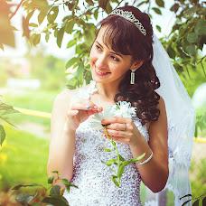 Wedding photographer Denis Lyashko (denisdesya). Photo of 02.04.2015