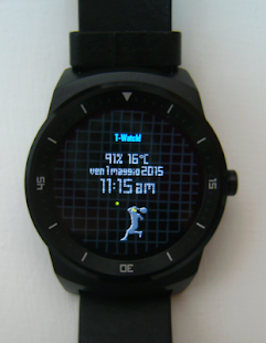 How to mod T-Watch for WatchMaker lastet apk for android