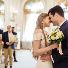 Wedding photographer Natalya Shvedchikova (nshvedchikova). Photo of 20.08.2018