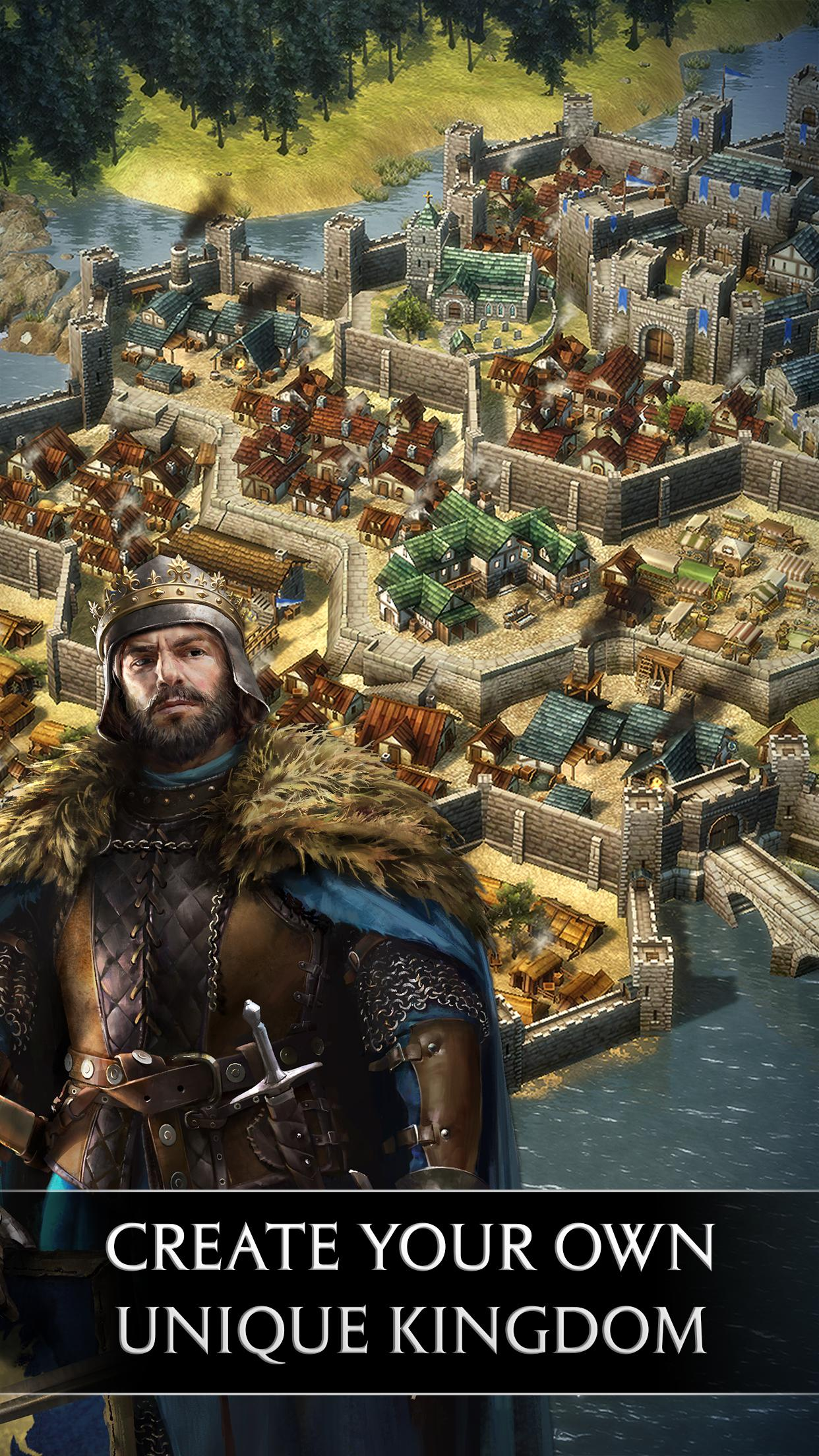 Total War Battles: KINGDOM screenshot #2