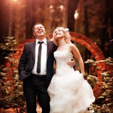 Wedding photographer Stepan Uvarov (RoST). Photo of 30.03.2016