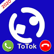 App Icon for Free New Tok HD Video & Video Calls Chat Guide App in Czech Republic Google Play Store