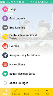 BA Turismo- screenshot thumbnail