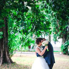 Wedding photographer Ekaterina Mazurec (ketmak). Photo of 03.02.2016