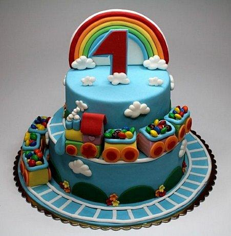 Cake Designs For Kid Boy : Kids Birthday Cake Design - Android Apps on Google Play