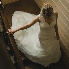 Wedding photographer Ekaterina Korshikova (Neulowimaya). Photo of 25.07.2016