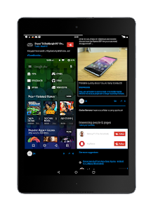 Blak Azurro  CM12-13 Theme screenshot 11