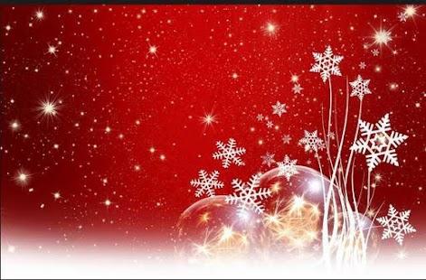 Christmas Ipad Wallpaper - náhled