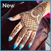 Mehndi Design Latest 2018