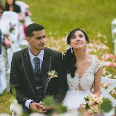 Wedding photographer Camilo Nivia (camilonivia). Photo of 12.06.2017