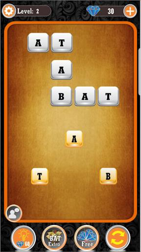 Crossword : Fun Word Game 1.6 screenshots 4