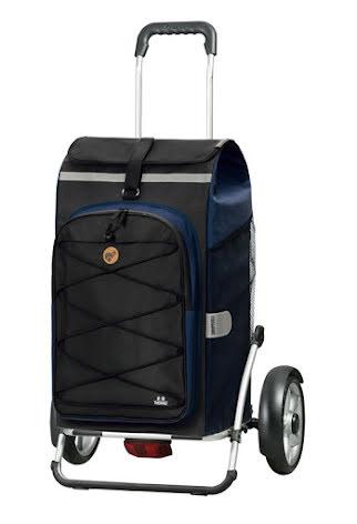 Andersen Royal Shopper Plus Aluminium Fado 2.0 med 25cm Luftdäck