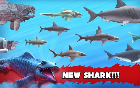 Hungry Shark Evolution v2.6.0
