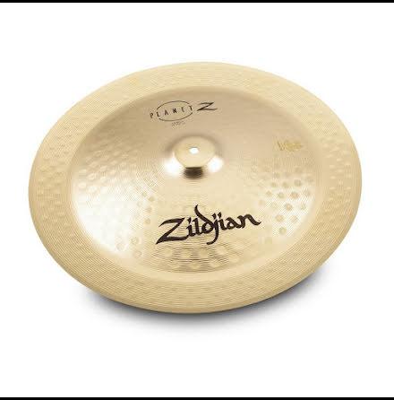 """18"""" Zildjian Planet Z - China"""