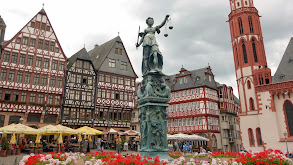 Germany's Frankfurt and Nürnberg thumbnail