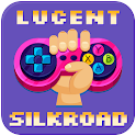 Lucent silkroad icon