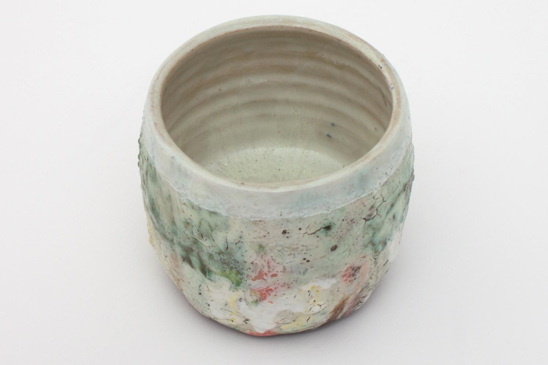 Sam Hall Ceramic Tea Bowl 25